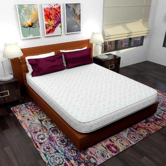 Mattresses and Linen Fabrics